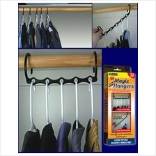 Amazing Hangers - Paid 1 time GET 8 unit