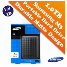 Samsung M3 1TB USB3.0 External Hard Disk Portable Hard Drive