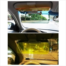 Anti-glare  2 in 1 Glass for Day & Night Driving