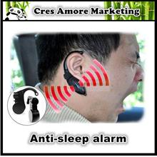 Anti Sleep Driving Alarm Device
