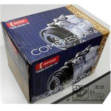 Air cond compressor (Recond) - Kembara, Savvy, Viva