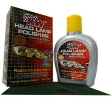 HeadLamp Car Polisher + Cloth