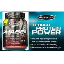 Muscletech phase 8 ( 0 SugarGula) 2lbs (PROTEINPROTIN