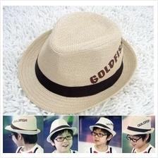 Top Fashion Korea Goldfish Kids Hats/Caps