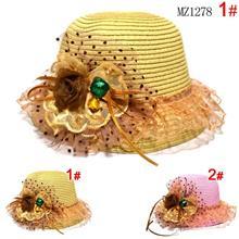 Supper Lovely Girl's Hats/Caps