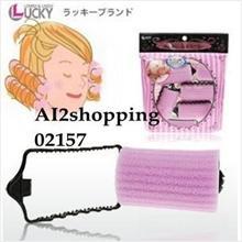 LUCK Sleeping Beauty sponge volume (belt clip) 6 into02157