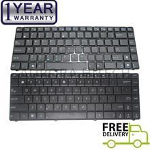 New ASUS K43 K42JP K42JE K42JR K42JK K42JB Laptop Keyboard