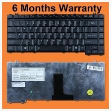 Toshiba Satellite A200 A205 A210 A215 L300 L300D L305D Laptop Keyboard
