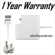 Apple MacBook 13.3 inch 85W A1172 A1278 A1330 A1184 AC Adapter Charger