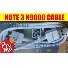 Samsung Galaxy Note 3 N9000 OEM USB Cable Sync Charging