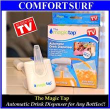 [RM23] As seen on TV The Magic Tap Automatic Drink Dispenser