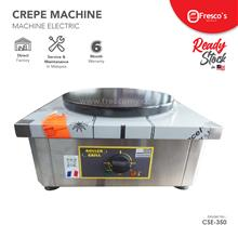 Crepe Machine Electric France