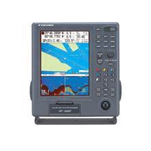 Furuno GP 1670F Color LCD GPS/WAAS 5.7' Inch Chartplotter Fishfinder