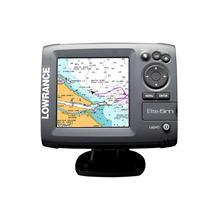 Lowrance Elite 5M GPS Chartplotter
