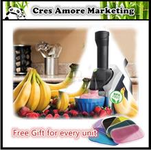 2 Free Gift + Yonauas Ice Cream / Smoothie / Gelato / Yogurt Maker