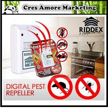 Free Gift + Original Riddex Pest Repelling repeller Aid Pest Reject