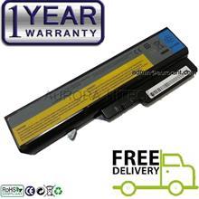 New Lenovo IdeaPad V360 V360A V370 V470 V470A Battery 1 Year Warranty