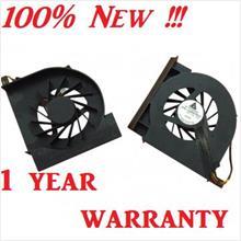 HP Compaq G61 G71 CQ61 CQ71 -8K35 531210-001 Laptop CPU Cooling Fan