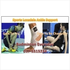 Sports Lonsdale Ankle Support (England) badminton + all sport