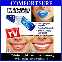 FAST Shipping + GIFT + White Light Tooth Teeth Whitening