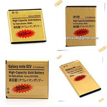 High Capacity Battery for Samsung Galaxy S S2 S3 S4 S5 S6
