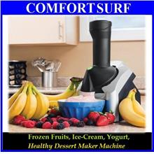 Yonauas yonauas Frozen Fruit, Ice Cream, Yogurt + FREE 2 GIFTs