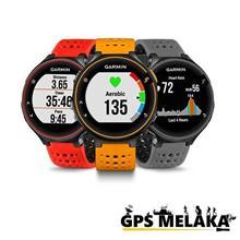 Garmin Forerunner 235 GPS Watch Free RM20 KFC Voucher & Others Gifts