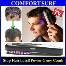 As Seen On TV Power Grow Comb Laser Hair Loss Treatment