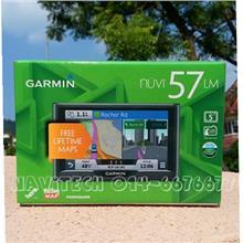 ~★Navitech★ Brand New Original Garmin 57LM (AECO SET) 55LM