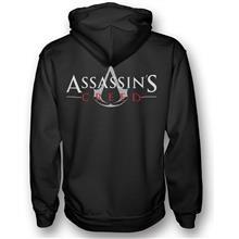 Assassin's Creed Hooded Sweatshirt