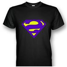 Bizarro Emblem T-shirt Black