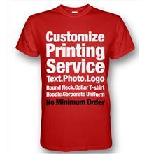 Customized Printing Service