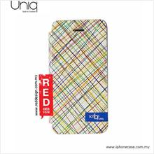 Uniq Scribe iPhone 5 iPhone 5S Case - Scribble in Blue