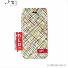 Uniq Scribe iPhone 5 iPhone 5S Case - Scribe Red