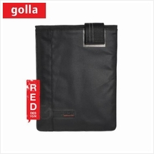 Golla Tablet Pocket for 10.1 inches tablet DAMIAN G1488 Black