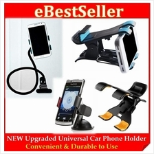 BUY 1 FREE 1 GIFT + Phone Car Universal Mobile Phone Holder Stand