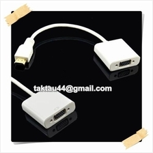 Brand New hdmi to vga converter Adapter Notebook PC DVD Laptop HD TV