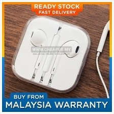 Apple EarPods Earphone with Remote and Mic for iPhone iPad iPod EarPod