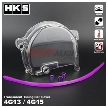 PROTON WIRA SATRIA 1.3/1.5 4G13 4G15 HKS Transparent Timing Belt Cover