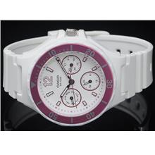 CASIO Ladies Fashion Watch LRW-250H-4AVDF