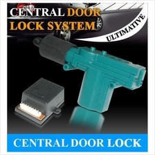 ULTIMATIVE Full Set High Quality Central Door Lock Universal