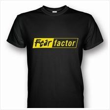 Fear Factor T-shirt