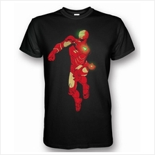 Iron Man Mark VI Full Armour T-shirt