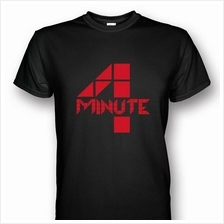 K-pop 4 Minute T-shirt