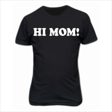 LMFAO Hi Mom T-shirt