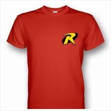 Robin Symbol T-shirt