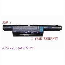 Acer Aspire AS4250 AS5250 AS5253 AS5741 31CR19/65-2 Battery