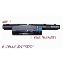 Acer Aspire 7560 7560G 7741 7741G 7741Z 7750 7750G 7750Z Battery