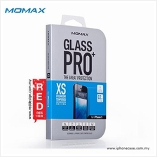 Momax Glass Pro+ XS Tempered glass screen protector for iPhone 5 5s