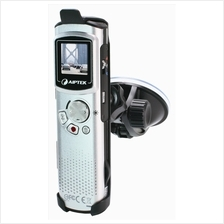 Aiptek Car Camcorder P1 [720P Car cam]